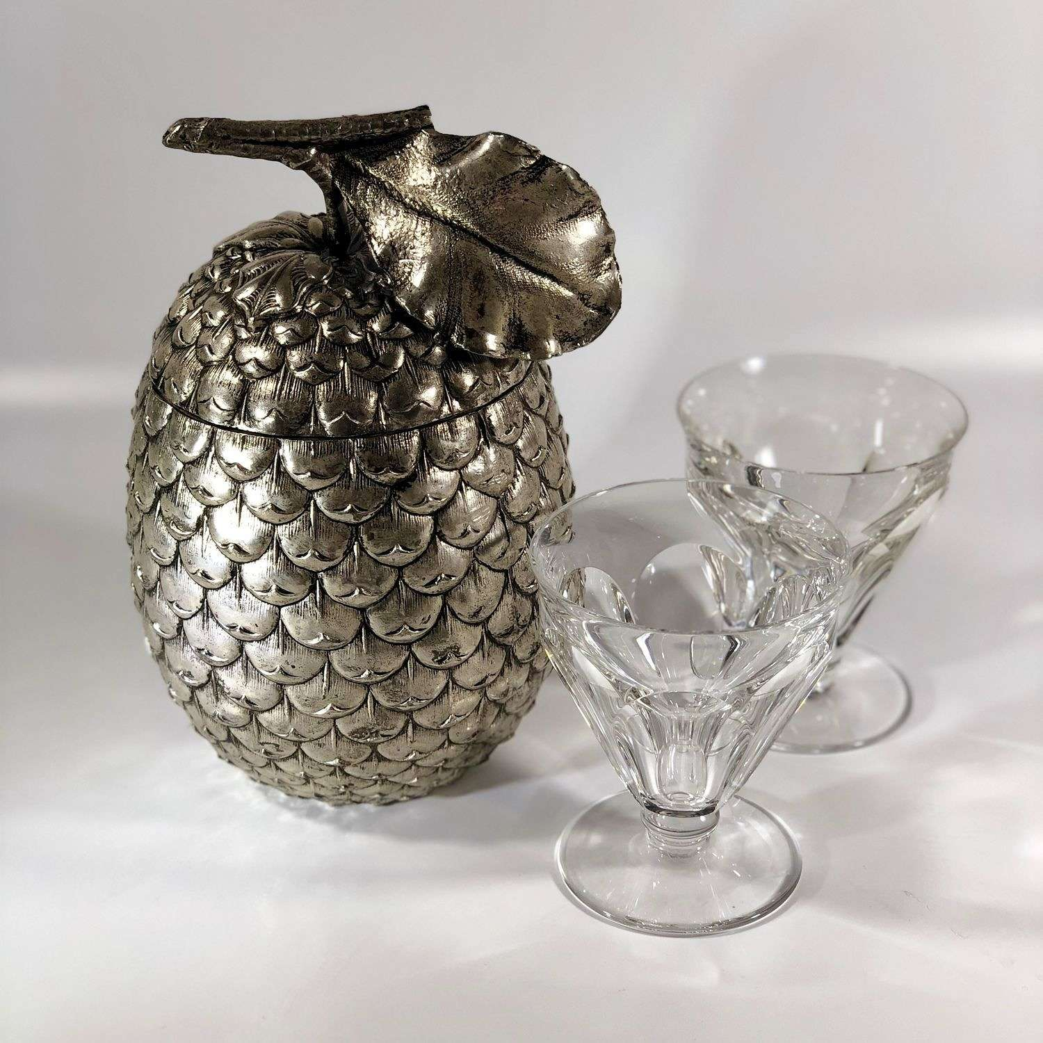 Mauro Manetti Acorn ice bucket
